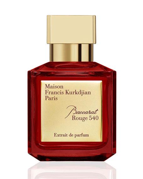Maison Francis Kurkdjian Baccarat Rouge 540 Extrait, 2.4 oz./ 70 mL