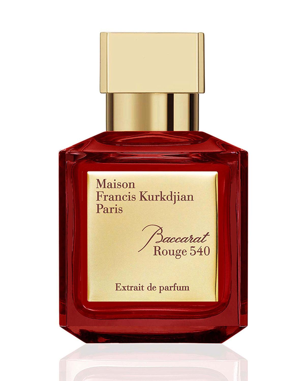 Maison Francis Kurkdjian Baccarat Rouge 540 Extrait 24 Oz 70 Ml