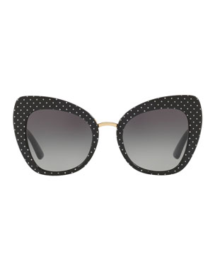 7e25ec28b Designer Sunglasses for Women at Neiman Marcus