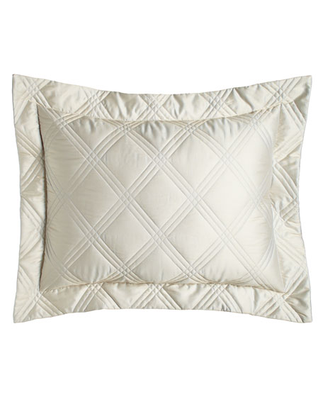 Windowpane European Sham
