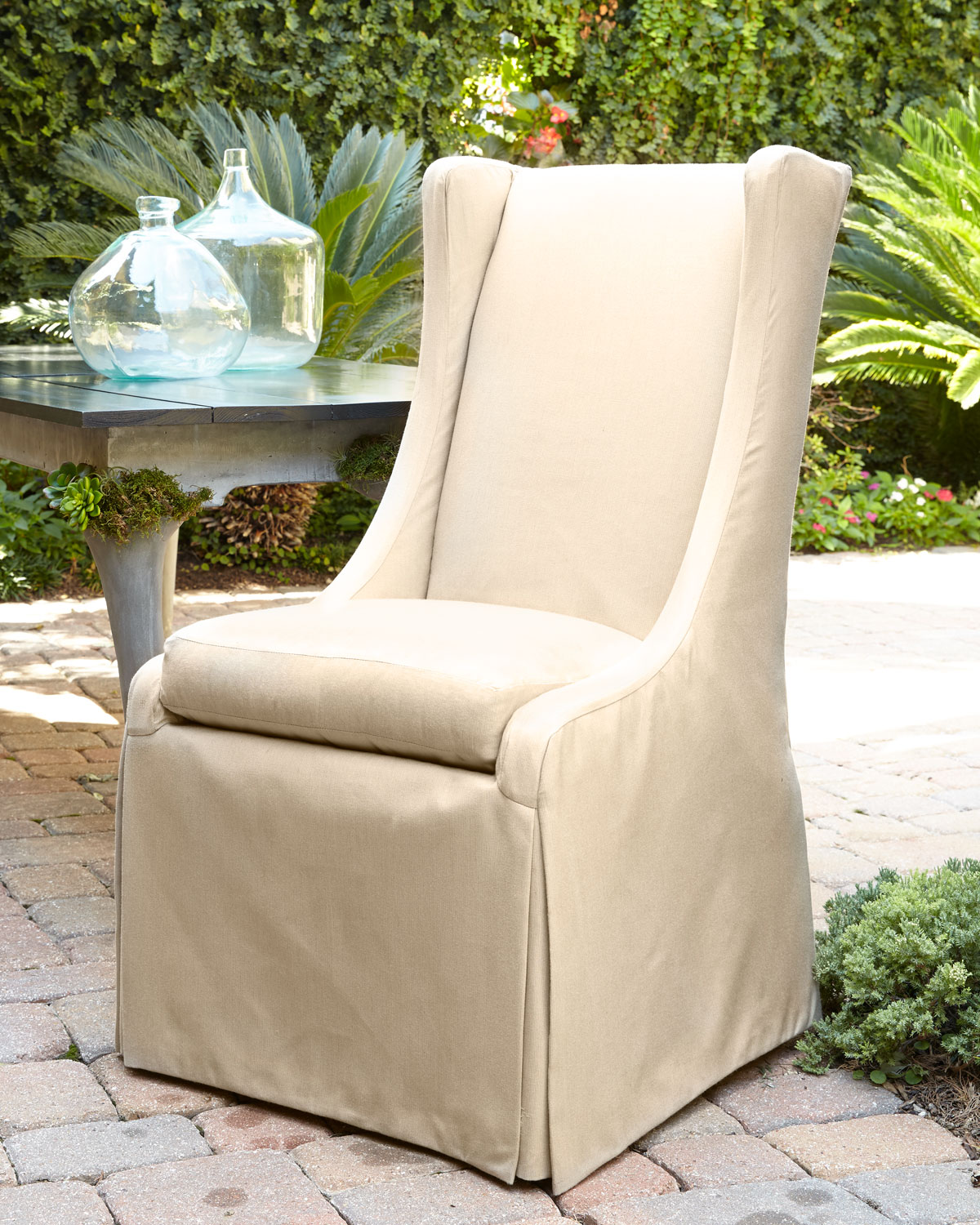 Lane ventureoutdoor upholstered chair