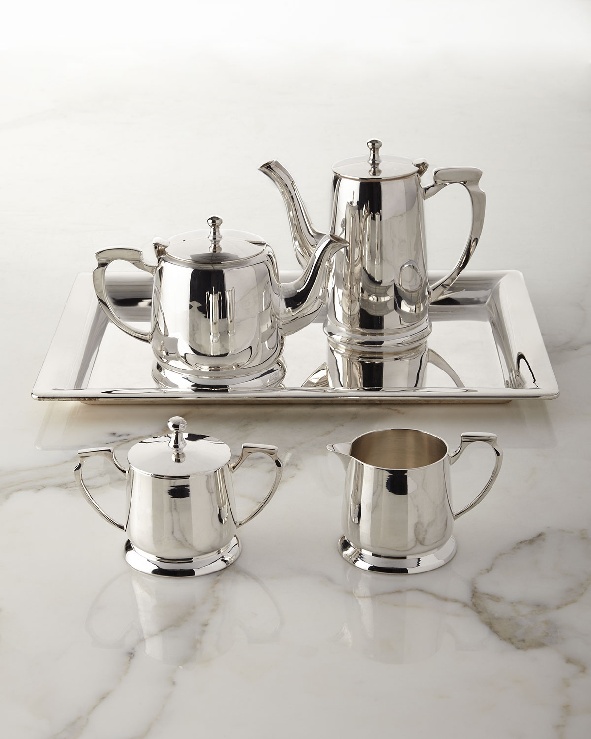 Wedding Gift Stores Nyc: Godinger Hotel Coffee Service