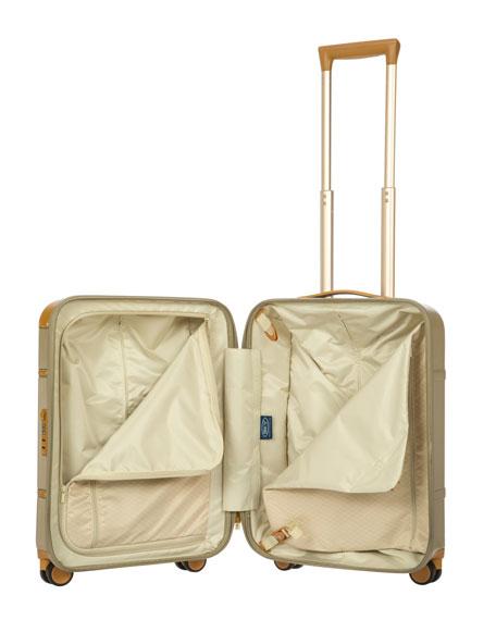 "Bellagio 21"" Spinner Luggage"