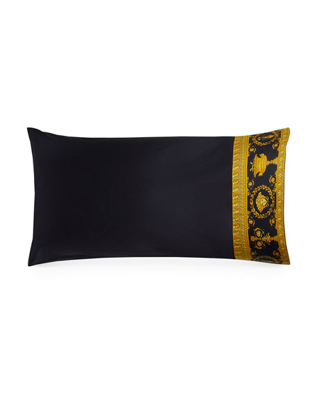 Versace Queen Pillowcase Pair