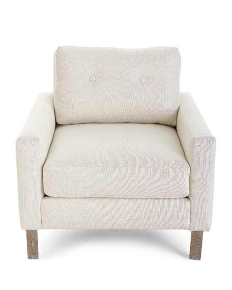 Interlude Home Aventura Chair
