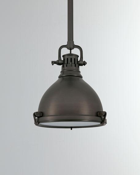 Hudson Valley Lighting Small Pelham Pendant