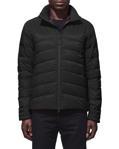 Canada Goose Brookvale Puffer Jacket