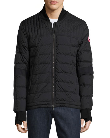 canada goose Lightweight Down Jackets Volcano