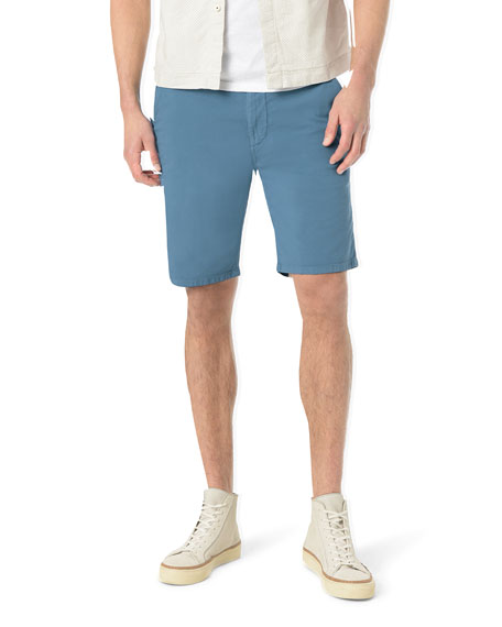Joe's Jeans Men's Brixton Canvas Trouser Shorts