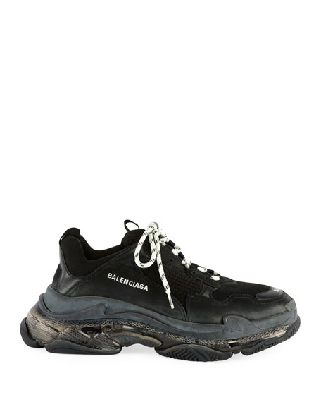 neiman marcus balenciaga sneakers