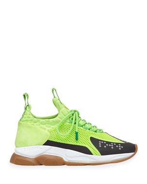 445b28fb01 Men's Designer Sneakers at Neiman Marcus