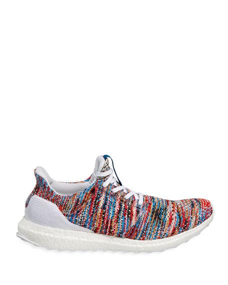 Adidas x missoni Men's x Missoni UltraBOOST Clima Running Sneakers