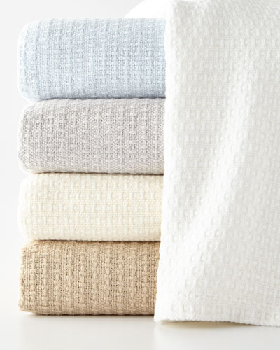 Marcus Collection Tara Blankets