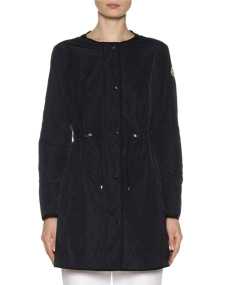 Anthemis Lightweight Raincoat