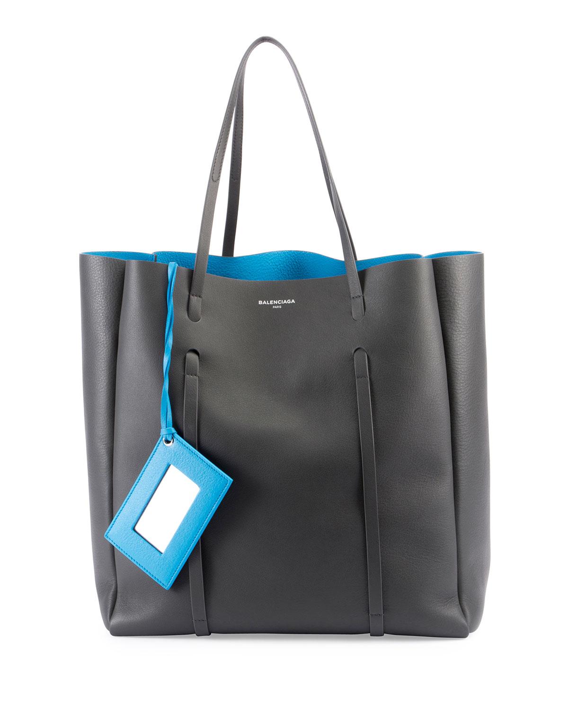 Quick Look. Balenciaga · Everyday Leather Tote Bag 13ec7639bc