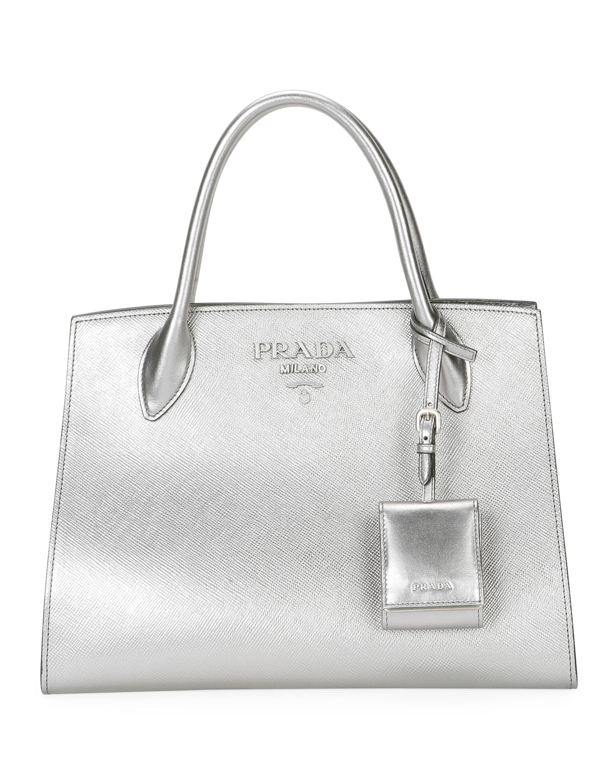d516fcf998dc Quick Look. Prada · Large Monochrome Tote