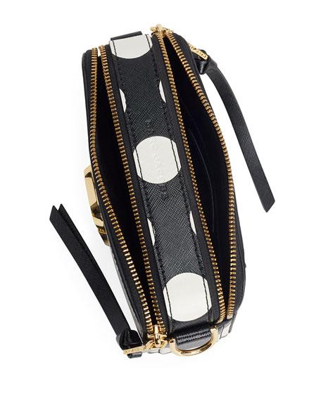 The Marc Jacobs The Dot Snapshot Camera Crossbody Bag
