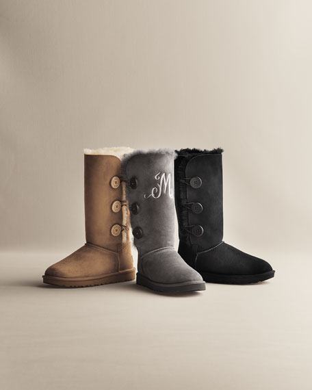 Bailey Button Triplet II Boots