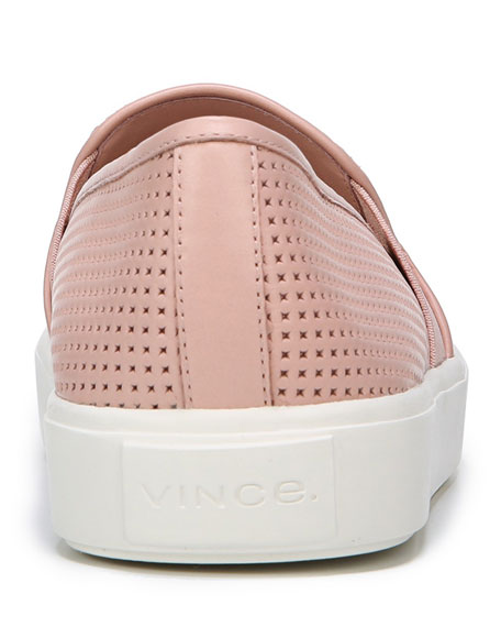 Blair 5 Perforated Slip-On Sneakers