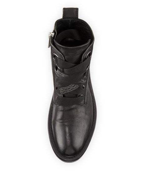 Zadig & Voltaire Laureen Roma High-Top Boots