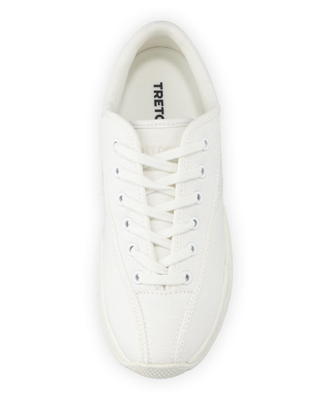 Tretorn Nylite Fly Chunky Dad Sneakers