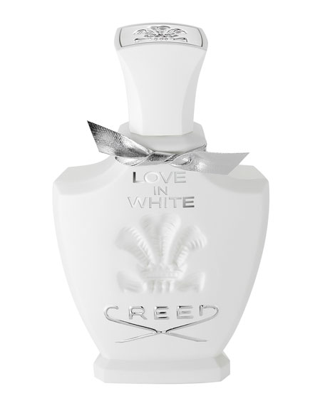 CREED Love in White & Matching Items