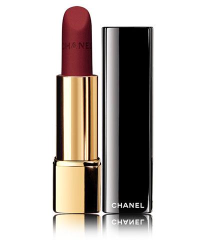 <b>ROUGE ALLURE VELVET</b><br>Intense Long-Wear Lip Colour