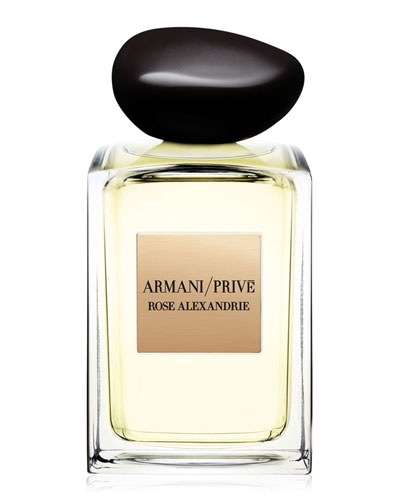 Prive Rose Alexandrie Eau De Toilette, 3.4 oz./ 100 mL