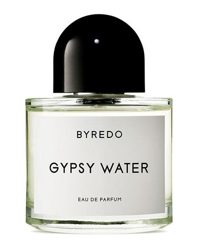 Gypsy Water Eau de Parfum  3.4 oz./ 100 mL