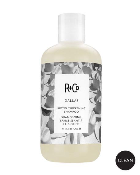 R+Co DALLAS Biotin Thickening Shampoo, 8.5 oz.