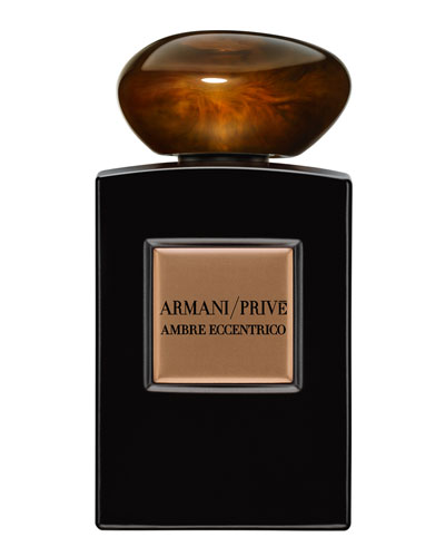 Prive Ambre Eccentrico, 3.4 oz./ 100 mL