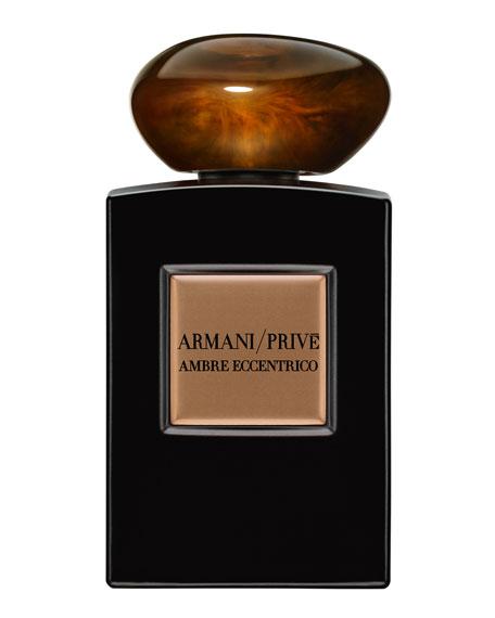 Giorgio Armani Prive Ambre Eccentrico, 3.4 oz./ 100