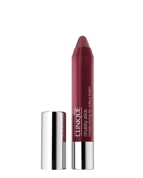 Clinique Chubby Stick Tinted Lip Balm
