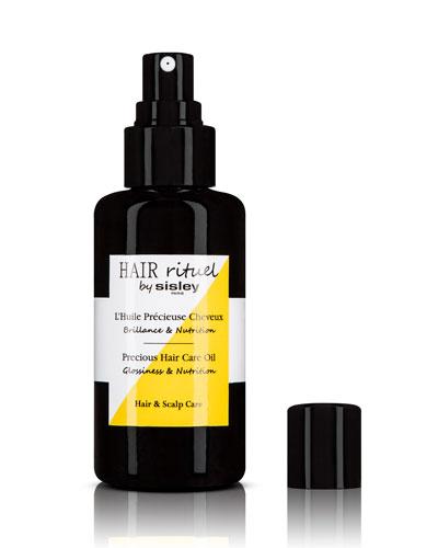 Precious Hair Care Oil – Glossiness and Nutrition  3.3 oz./ 100 mL