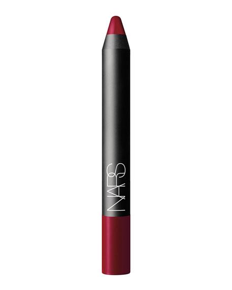 Velvet Matte Lip Pencil<br>