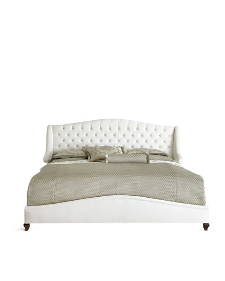 Haute House Emma King Bed