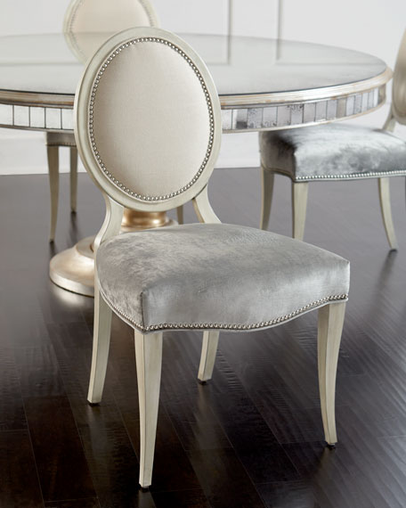 Massoud Gwyneth Dining Chair