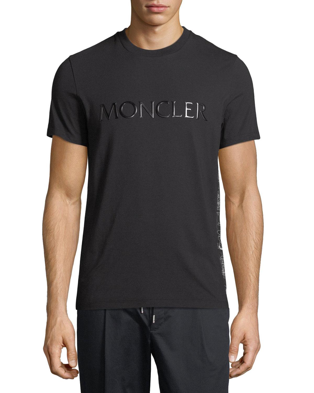 c6cd460c4 Maglia Logo-Graphic T-Shirt