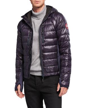 6655d59a850 Men's Designer Coats & Jackets at Neiman Marcus