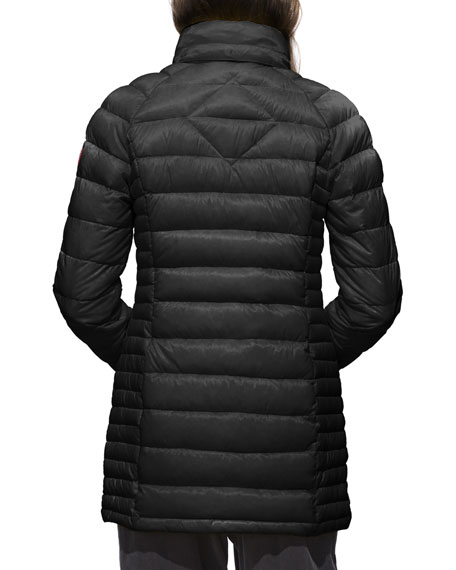 4941349e1 Canada Goose Brookvale Quilted Hoodie Puffer Jacket