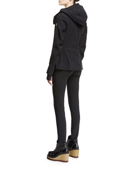 Lozere Hooded Utility Jacket