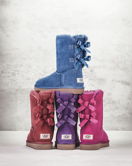 BAILY BOW BOOT