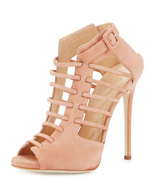 Women's Giuseppe At Neiman Marcus Heels Zanotti Shoesamp; kwO8n0P