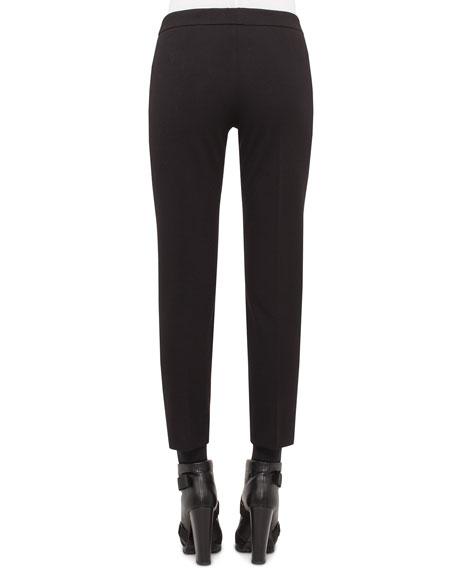 Mara Skinny Knit Pants
