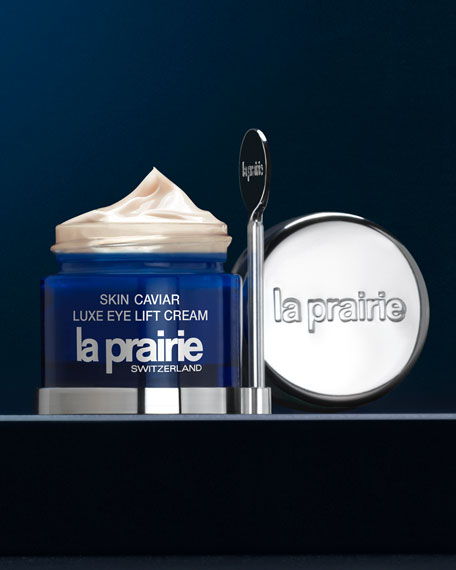La Prairie Skin Caviar Luxe Eye Lift Cream, 0.68 oz.