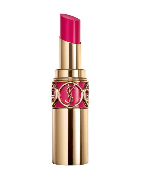 Saint Laurent Rouge Volupte Lipstick SPF 15 | Neiman Marcus