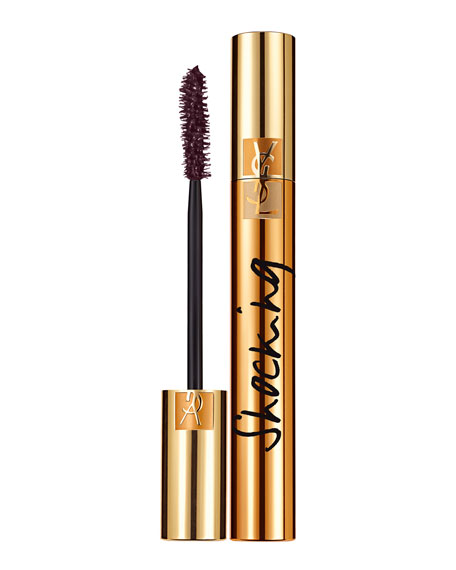 Yves Saint Laurent Beaute Shocking Mascara