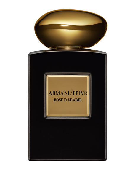 Prive Rose d'Arabie Intense, 3.4 oz./ 100 mL