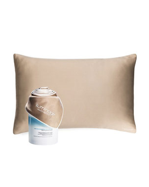 Skin Rejuvenating Pillowcase with Patented Copper Technology