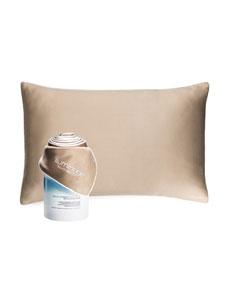 Iluminage Beauty Skin Rejuvenating Pillowcase with Patented Copper Technology